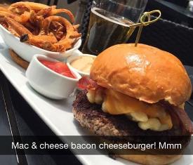 Food Snapchat usernames