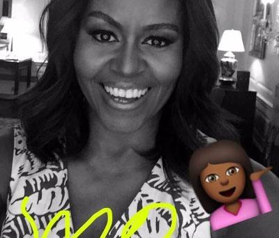 Politics Snapchat usernames