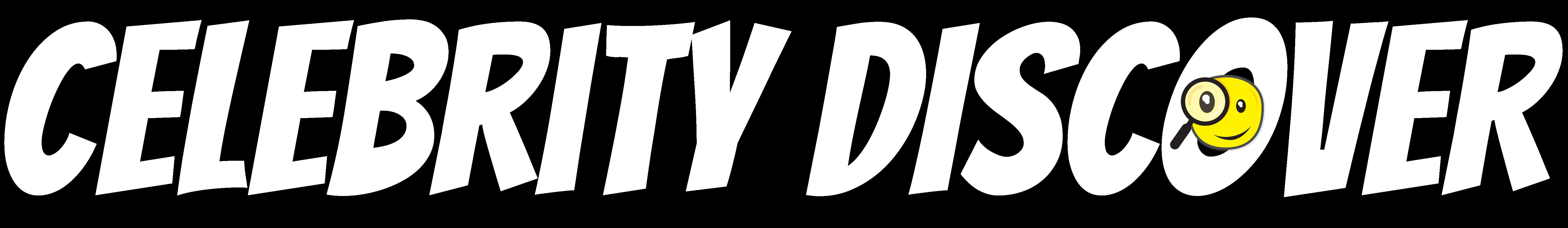 CelebrityDiscover logo
