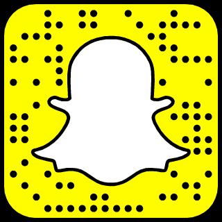 16 Handles Snapchat username