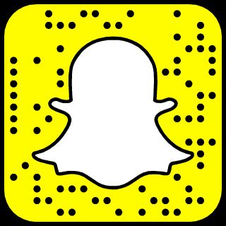 97.1 AMP Radio Snapchat username