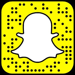 A.J. Odudu Snapchat username