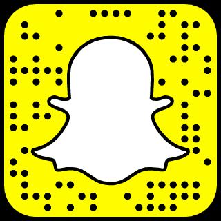 Aaron Burbridge Snapchat username