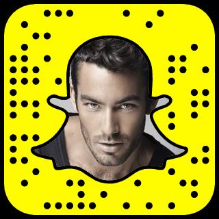 Aarón Díaz Snapchat username