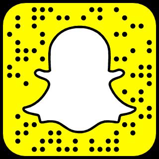 Aaron Goodwin Snapchat username