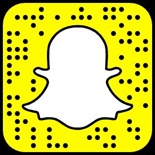 Aaron Kyro Snapchat username