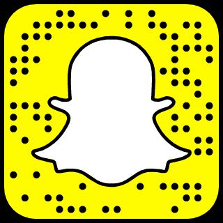 Aaron Rhodes Snapchat username