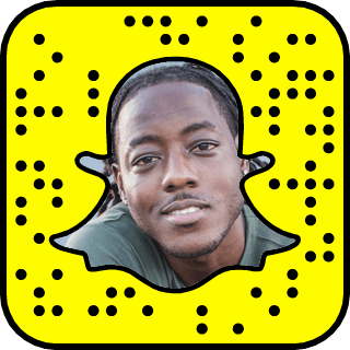 Ace Hood Snapchat username