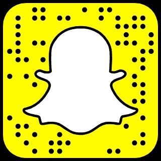Adah Sharma Snapchat username