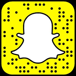 Adalberto Peñaranda Snapchat username
