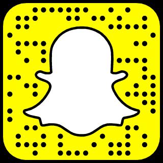 Adam Hann Snapchat username