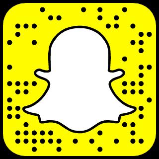 Adam Lambert Snapchat username