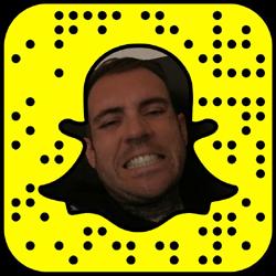Adam22 Snapchat username