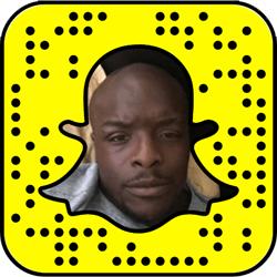 Adebayo Akinfenwa Snapchat username