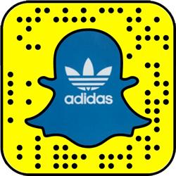 Adidas Snapchat username