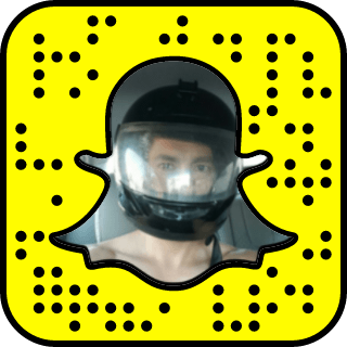 Adrian Quihuis Snapchat username