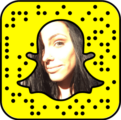 Adriana Chechik Snapchat username