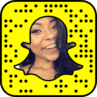 Adriana Maya Snapchat username