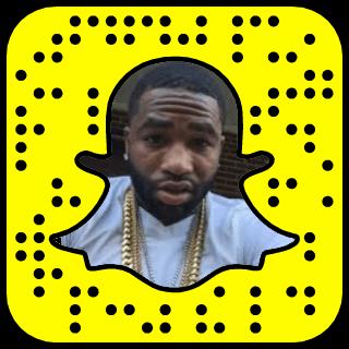 Adrien Broner Snapchat username