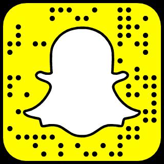 Adriene Mishler Snapchat username