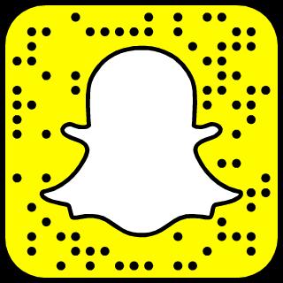 Adrienne C. Moore Snapchat username