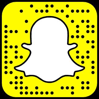 Aer Lingus Snapchat username
