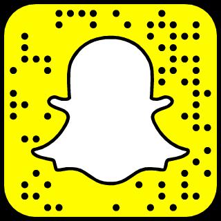 Afshan Azad Snapchat username