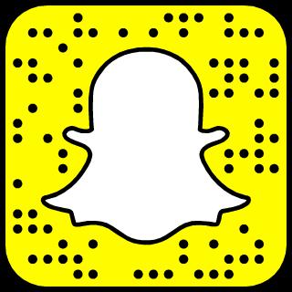 Agape Latte Snapchat username