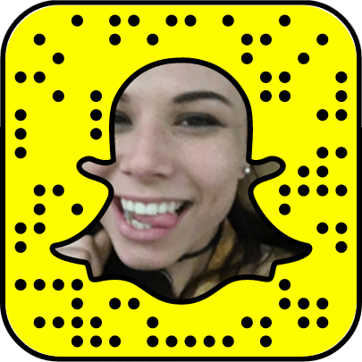 Aidra Fox Snapchat username