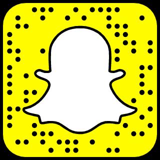Aimee Carter Snapchat username