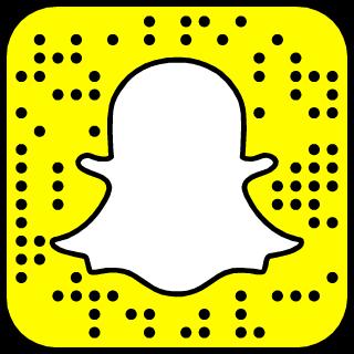 Aimee Garcia Snapchat username