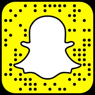 Aimee Hall Snapchat username