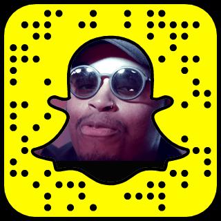 AJ Lew Snapchat username