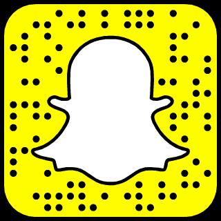AJ McLean Snapchat username