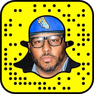 Al B. Sure Snapchat username