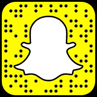 Alan Bersten Snapchat username