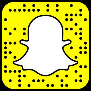 Alana Blanchard Snapchat username