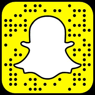 Alberto Rosende Snapchat username