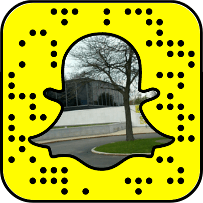 Albright-Knox Art Gallery Snapchat username