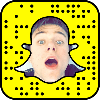 Alec Benjamin Snapchat username