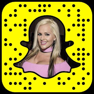 Alena Croft Snapchat username