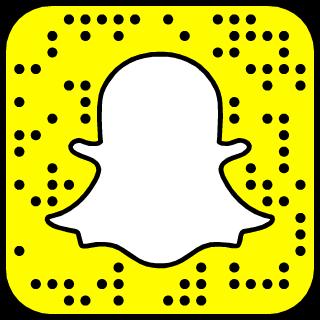 Alex Babinski Snapchat username