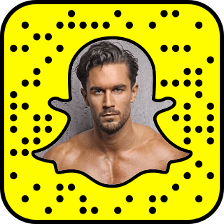 Alex Cannon Snapchat username