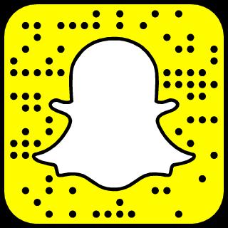 Alex Clark Snapchat username