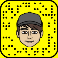 Alex Gaskarth Snapchat username