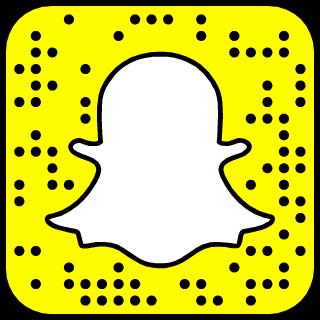 Alex Goot Snapchat username