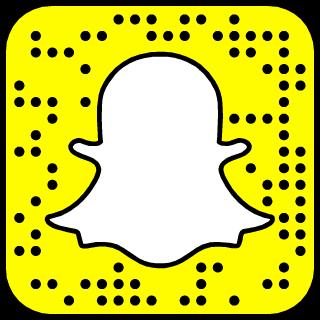 Alex Hayes Snapchat username
