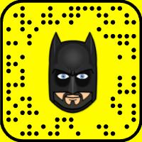 Alex Lange Snapchat username