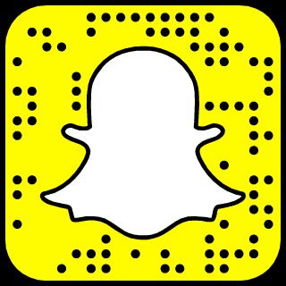 Alex Mapeli Snapchat username