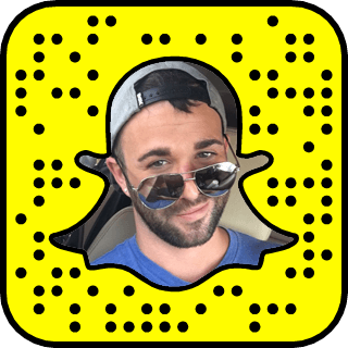 Alex Mason Snapchat username